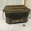 Thumbnail: 1800s stage coach foot warmer