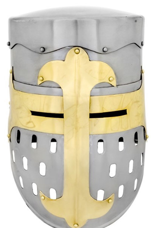 Crusader Transitional Helmet