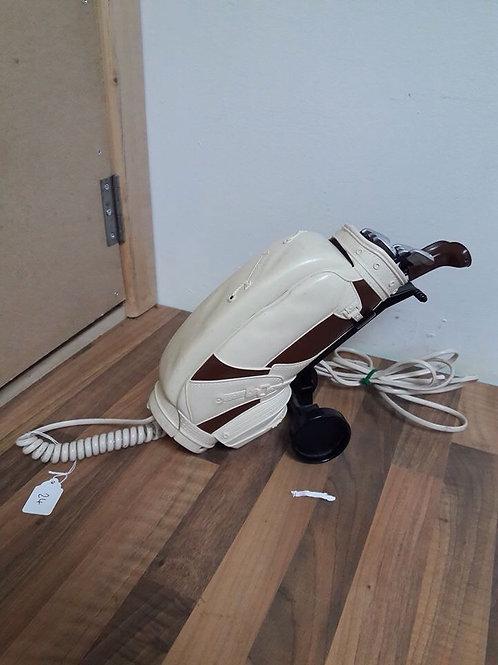 Novelty Retro Golf Bag Telephone