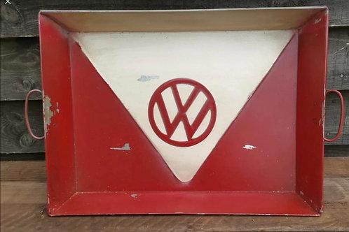 VW tray
