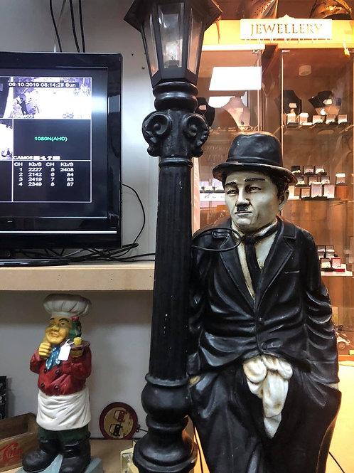 Charlie Chaplin light