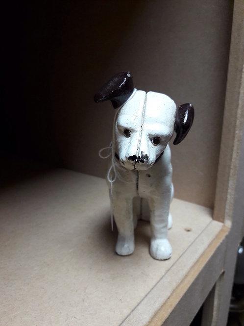 Cast Iron Nipper Dog