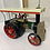 Thumbnail: Mamod TE1a steam tractor  with extras and box