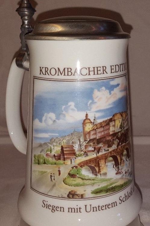 Krombacher Edition Anno 1850