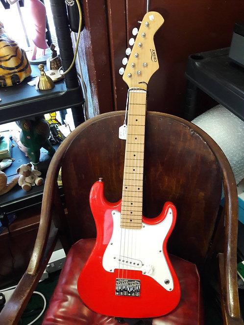 CB SKY Children's 6 String Electric Guitar