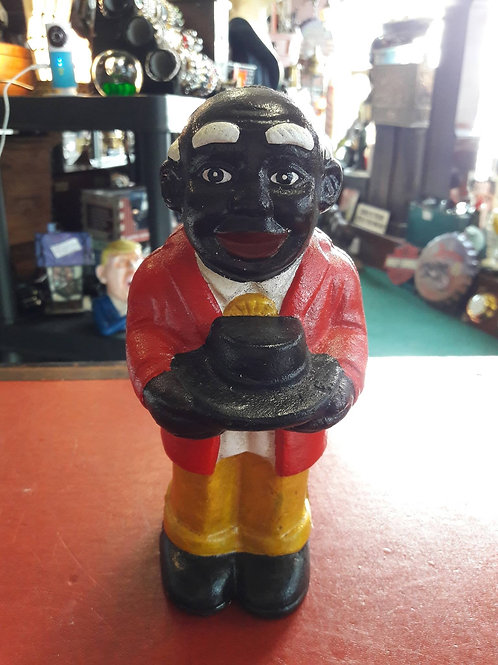 Uncle Moses money bank