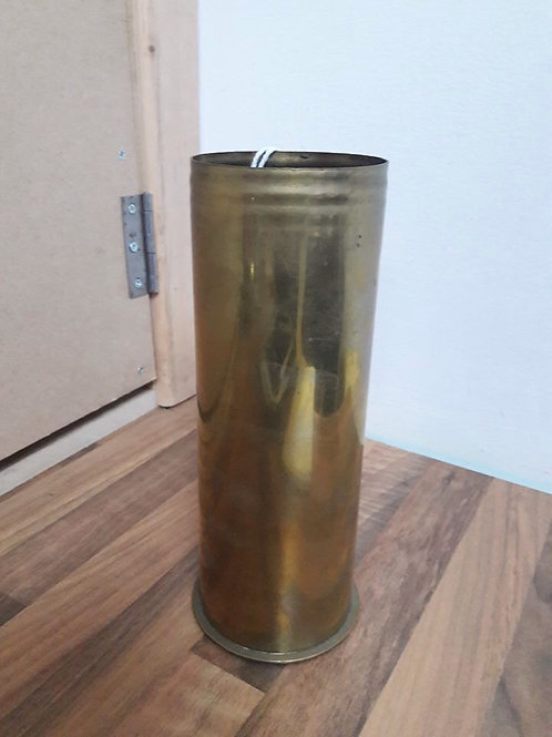 WW1 German Trench Art Shell