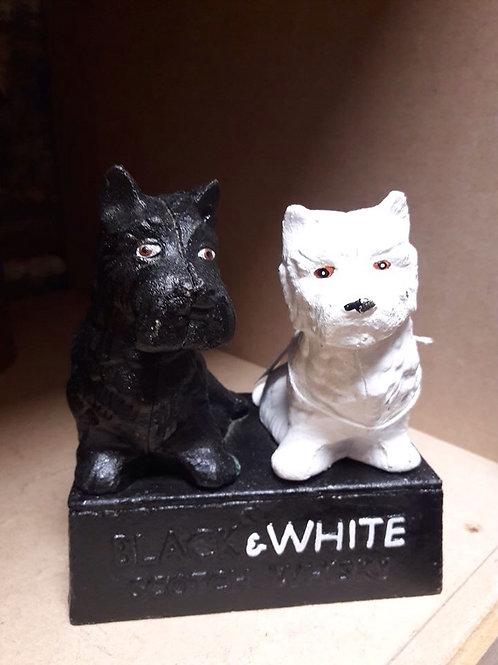 Whiskey Scotty Dogs
