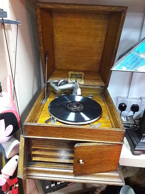 Large Grammaphone Player 1920's - 1930's