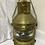 Thumbnail: Large  brass ship lamp