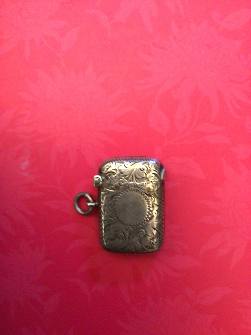 1900 silver case