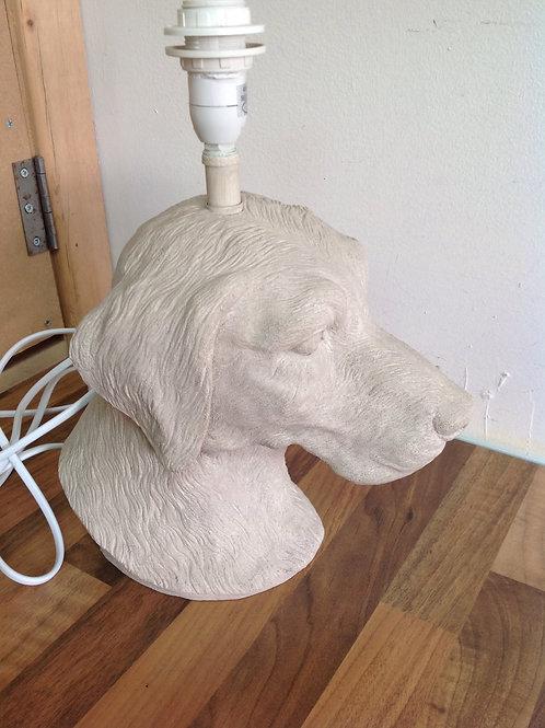 Labrador Head Lamp