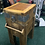 Thumbnail: Butchers block on stand