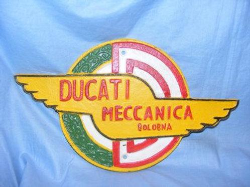 Ducati's motorsport