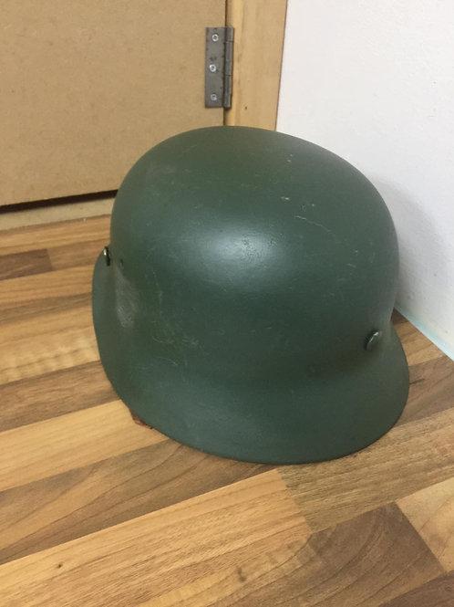 German m45 helmet