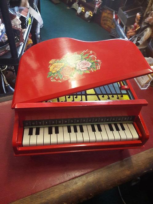 Miniature Baby Grand Piano.