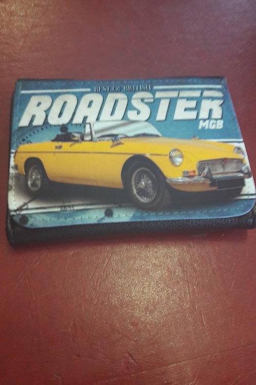 Mg roaster wallet