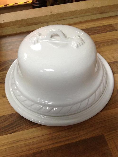 Ceramic Cheese Dome