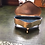 Thumbnail: 1911 solid silver trinket box