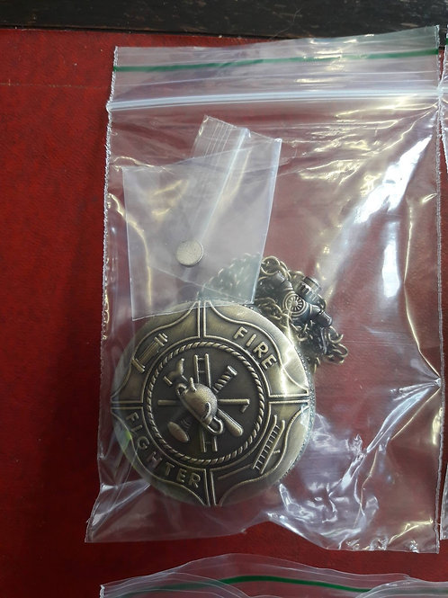 Steam punk pocket watches