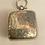 Thumbnail: 1911 Chester silver sovereign holder