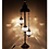 Thumbnail: White Moroccan 3 tier light