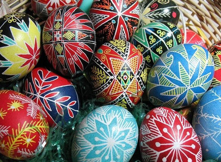 UECC Easter Bazaar -1st time Cancelled in 30 years