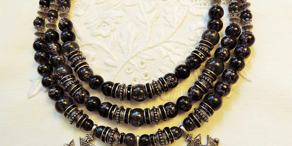 Traditional Ukrainian Necklaces - Namysta