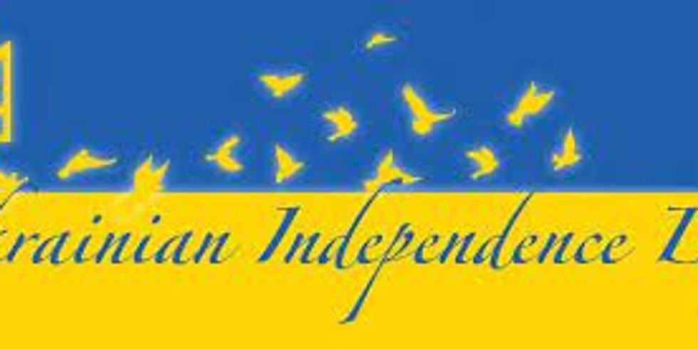 Celebration of the 30th Anniversary of Ukraine's Independence in Philadelphia