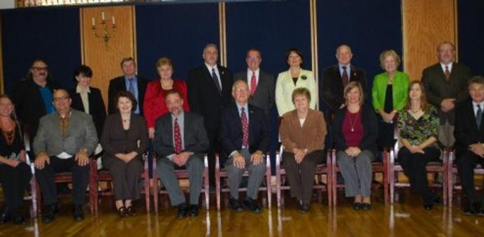 2011-2012 UECC Board of Directors.jpg