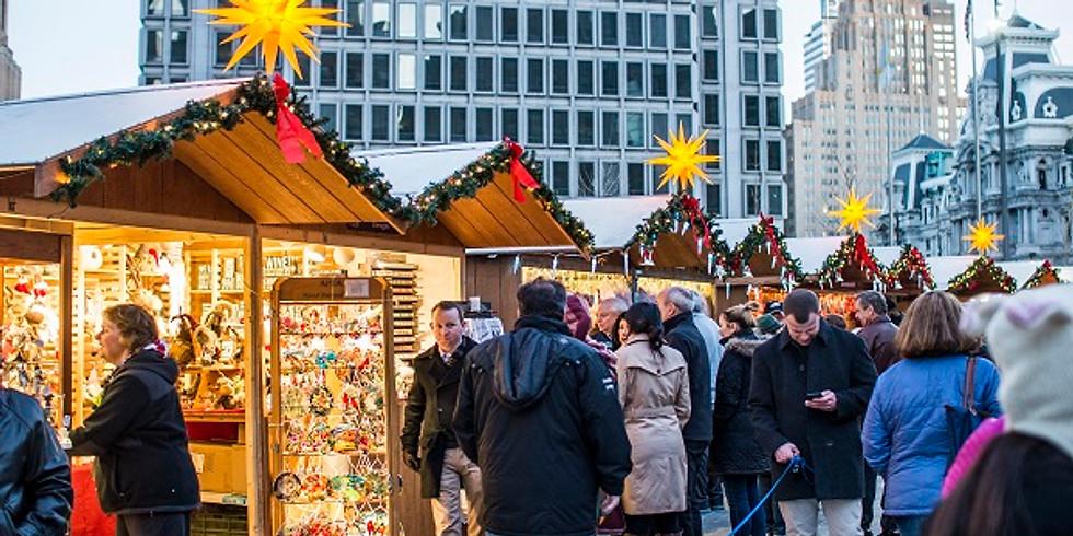 UECC Annual Christmas Market