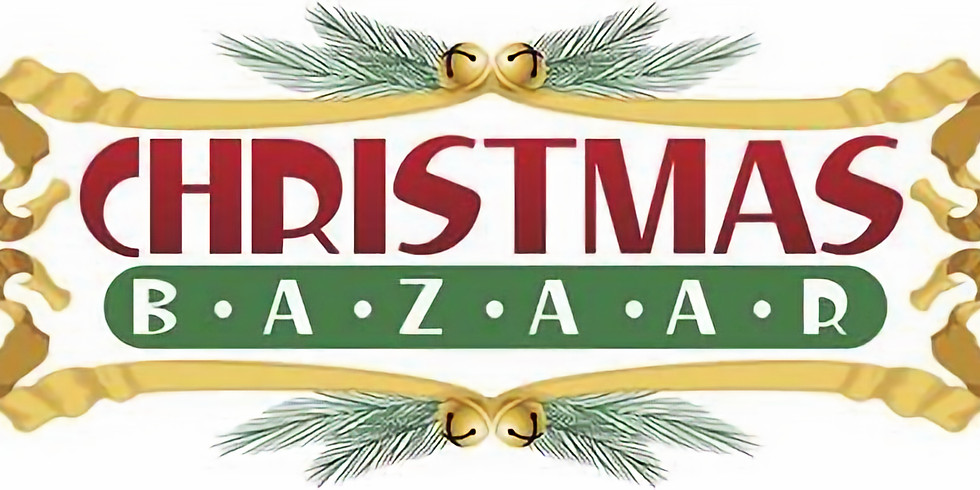 UECC Annual Christmas Village and Bazaar