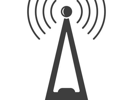 UECC Radio re-broadcast Sun 4/12/20 5pm