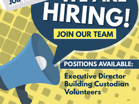 Career Opportunities at the UECC