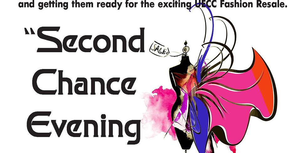 Second Chance Evening Wear