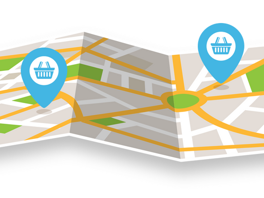 Solving the Last Mile: Re-Imagining the Supply Chain on the Local Level