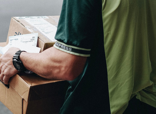 The Benefits of an On-Demand Courier for Your Business