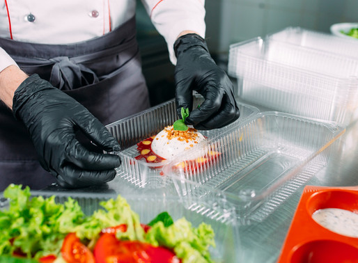 Food Delivery Apps are Killing the Restaurant Industry