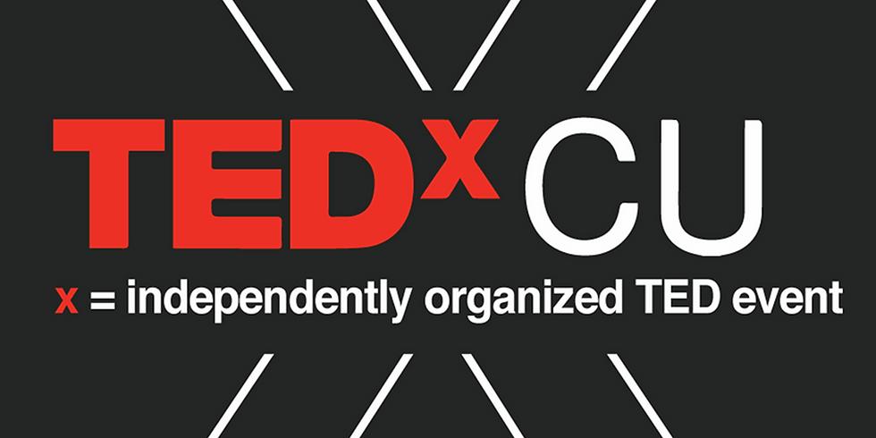 TEDxCU