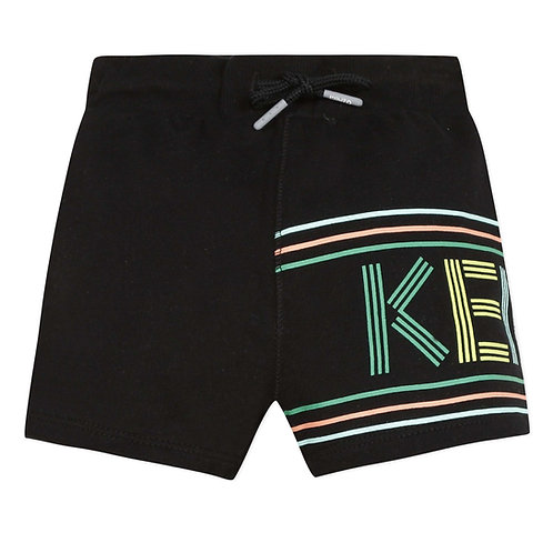 KQ25638/02 KENZO KIDS BOYS BERMUDAS