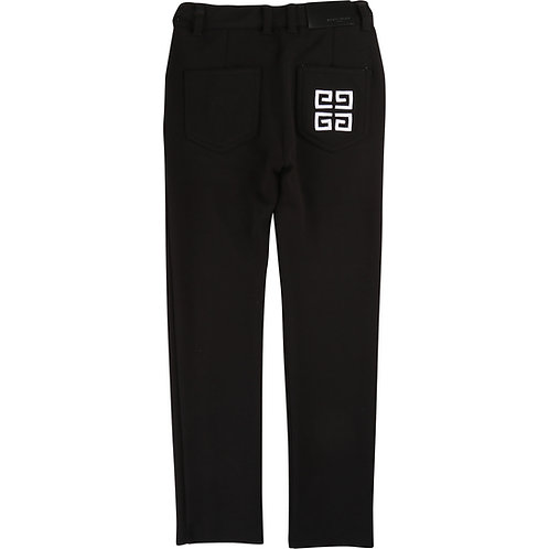 H14070/09B GIVENCHY TROUSERS