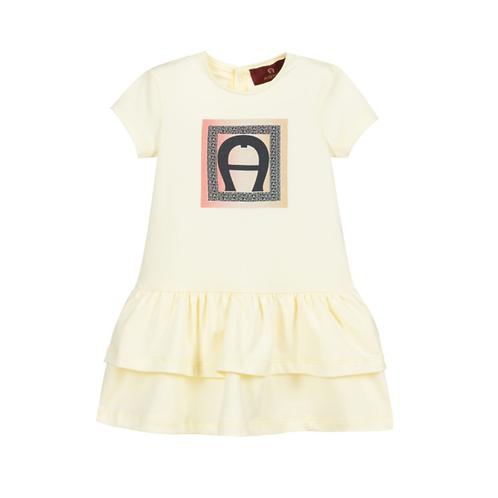 54209/410 AIGNER BABY GIRLS DRESS