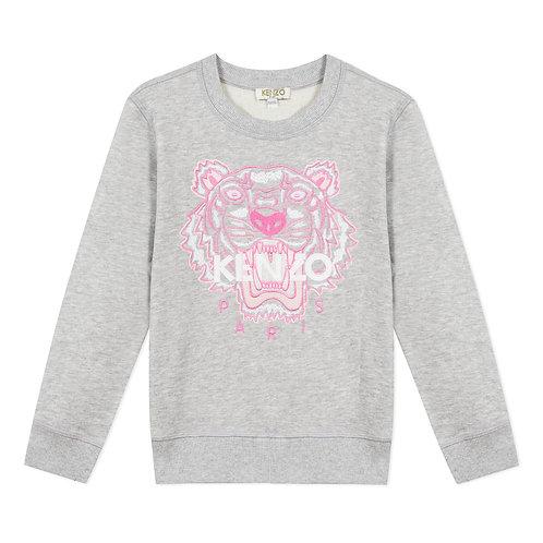 KQ15178/25P KENZO KIDS GIRLS SWEATER