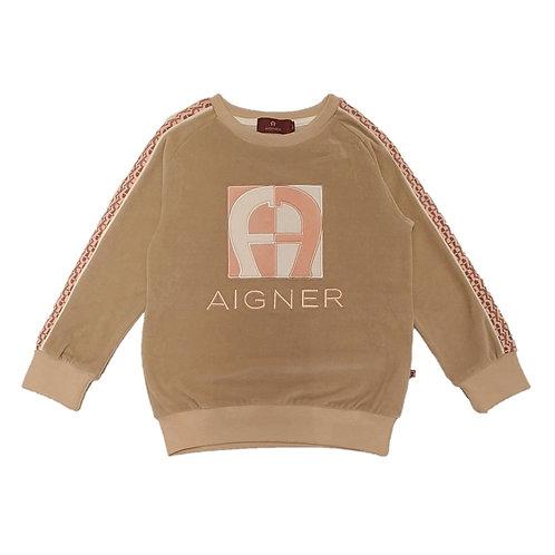 52139/311 AIGNER KIDS GIRLS SWEATSHIRT