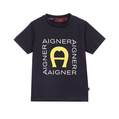55212/776 AIGNER BABY BOY T-SHIRT