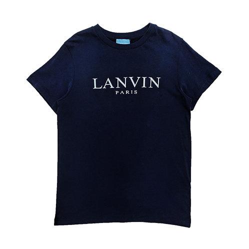 4J8021JX/009 LANVIN KIDS BOYS T-SHIRT