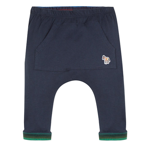5P24501/492 PAUL SMITH BABY BOYS LEGGINGS