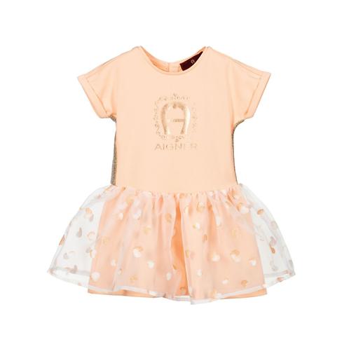 54202/436 AIGNER BABY GIRLS DRESS