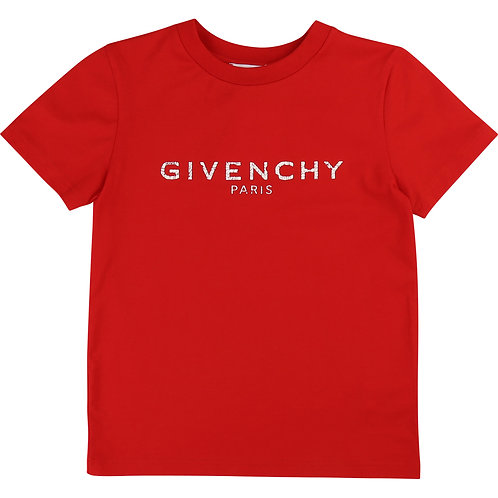 H25147/991 GIVENCHY SHORT SLEEVE T-SHIRT