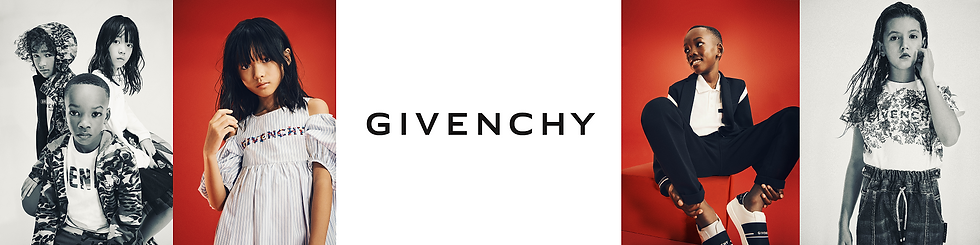 20210628 GIVENCHY KIDS BRAND BANNER SS21